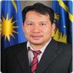 Prof. Hamzah bin Arof, Ph.D (Malaysia)
