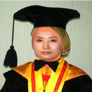 Dr. Sri Endah Nurhidayati (Indonesia)